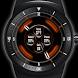PulsedOut Orange Watch