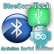 Arduino Serial Monitor by BlueCore Tech