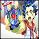 Beyblade Burst Trick by Guide Pro Studio