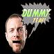 Eli Drake's Dummy Button by Shaun Ricker