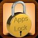 Padlocker App by sofi chendrawan