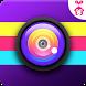 DubaCam : Selfie Camera Editor - Filter & Sticker by Dubaduba Apps, Inc.
