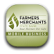 F&M State Bank Mobile Business by Farmers & Merchants State Bank