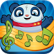 CosmoCamp: Music by Frima Studio Inc.