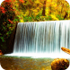 Waterfall HD Wallpaper by Los Angeles Dream