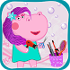 Hair Salon: Fashion Games for Girls by Hippo Kids Games