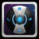 GO Locker Galaxy Theme by Imagine Labs