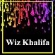 Lyrics Wiz Khalifa by Doug Grunlo