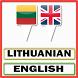 Lithuanian English Translator by kamloopsboy