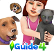 guide for sims 4 pets by Kongtany waten