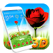 Rose Love 3D Theme by 3D Theme Studio