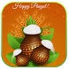Pongal Live Wallpaper by Mobile Masti Zone