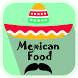 Mexican Food by Dev-Apps