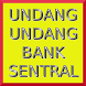 Undang-Undang Bank Sentral by Onyx Gemstone