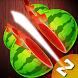 Ninja Slice Fruit 2 by Fruit ninja, marble legend,bejeweled,fruit Studio