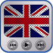 United Kingdom Radio Stations by Franklin Siau