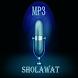 Kumpulan Lagu Sholawatan by Netmp3