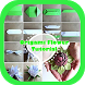 Origami Flower Instruction by Siyem Apps
