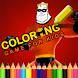 The Superhero Coloring for Incredible Game