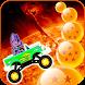 Dragon Super Race by Kaymera