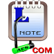 LNoteCom by Lipkin's Soft