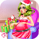 Christmas Mommy Salon-SPA by Candyoyo