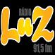 91,5 Rádio Luz FM