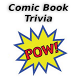 Comic Book Trivia by Brett Plummer