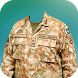 Army Commando HD Photo Suit Changer & Editor by Apps Cottage