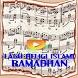 Lagu Religi Islami Ramadhan by Zayee Project