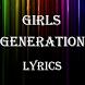 Girls' Generation Top Lyrics by Rainbow Letras
