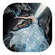 Fuming dress live wallpaper by smyaral