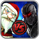 Santa Vs Robots by Sunstar Technology Group