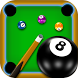 8 Ball Billiard Pool Challenge by THM Apps