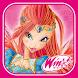 Winx Regal Fairy by Melazeta Srl