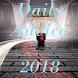 Daily Advice 2018 by yugarta design