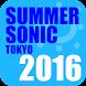 タイムテーブル:SUMMERSONIC2016 TOKYO by festimetable