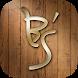 美容室B's 公式アプリ by GMO Digitallab, Inc.