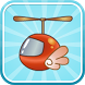 Red Copters by Appholic
