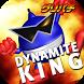 [グリパチ]CRダイナマイトキング(パチンコゲーム) by CommSeed Corporation