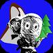 Ninja Gozaru Adventure by Darwindroid