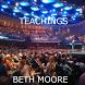 BETH MOORE TEACHINGS