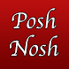 Posh Nosh, Haworth by Brand Apps