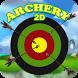 Archery 2D by App Basic