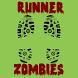Runner Zombies