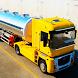 Off road Oil Tanker Fuel Truck by ZAStudio