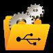 Otg Disk Explorer Pro by DroidKitchen.com