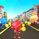 sabway fixies adventure game by game kids 07