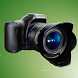 Super Zoom Camera by Haze Flow