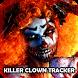 killer clown tracker by jonesgames